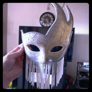 Accessories - Mardi Gras Mask